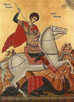 St. George Greatmartyr